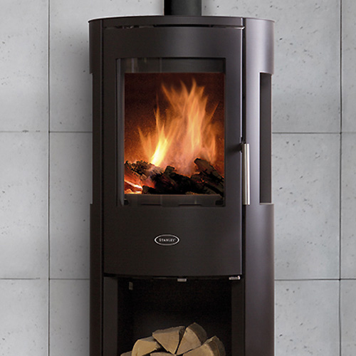 SOLIS F1100 Panoramic Stove